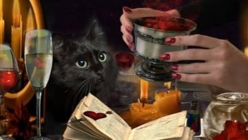 Miłosne czary – zaklęcia i magiczne eliksiry na Walentynki!