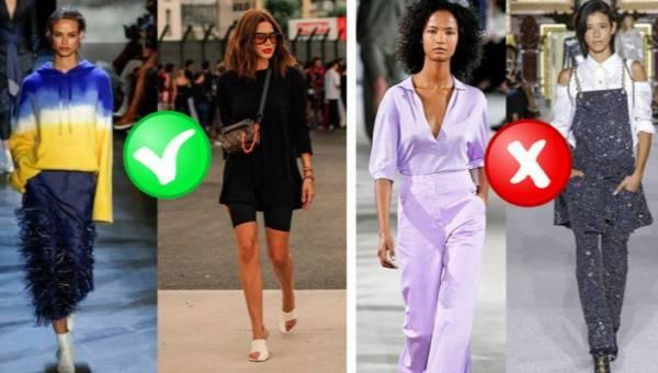 To nie będzie modne w 2019 roku wiosną i latem. Zobacz, które ubiegłoroczne trendy odchodzą do lamusa i czym je zastąpimy