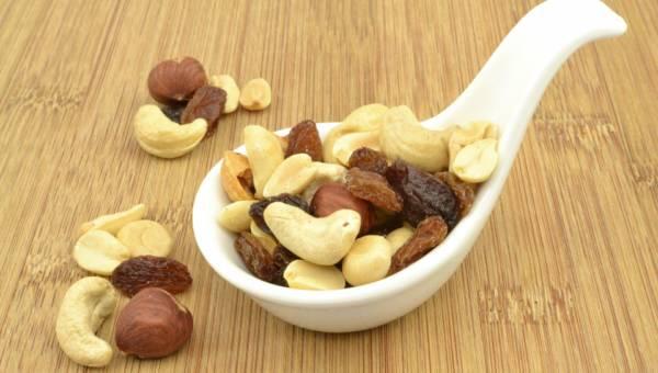 Orzechy nerkowca – smaczna i zdrowa przekąska