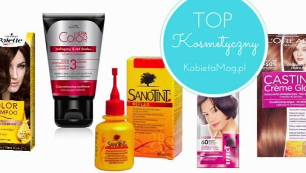 Top kosmetyczny: Najlepsze szampony koloryzujące, które odświeżą twój kolor
