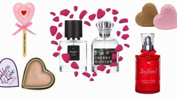 Walentynkowe kosmetyki – propozycje, które sprawdzą się jako prezent z okazji 14 lutego