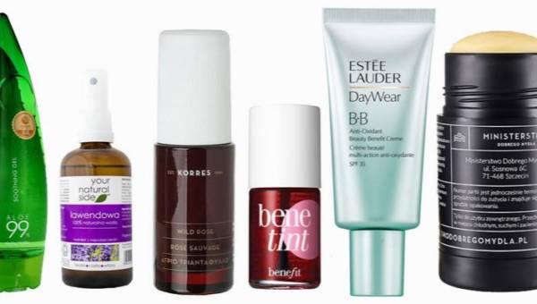 Multitasking wkracza do branży kosmetycznej. Wielozadaniowe kosmetyki to już codzienność!