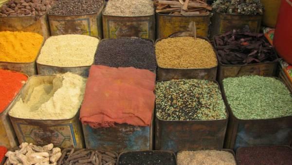 Zdrowe produkty z różnych zakątków świata. Skorzystaj z dobrodziejstw czterech kontynentów