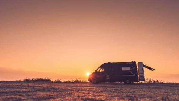 Jak wyposażyć kamper do dłuższej podróży?