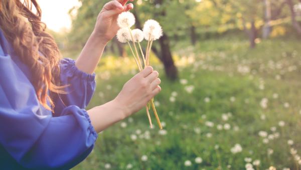 Alergiku – przygotuj się na początek sezonu pylenia