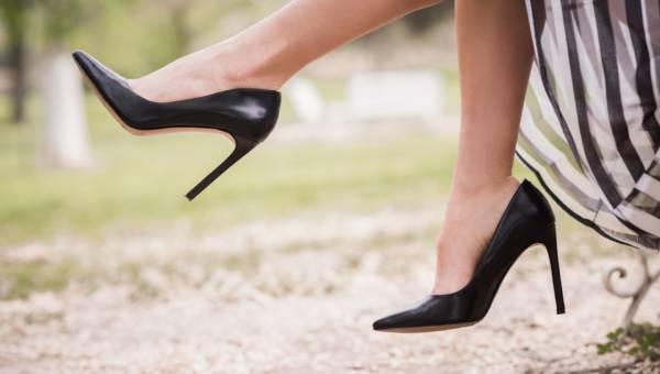Jak dobrać idealne buty do figury?