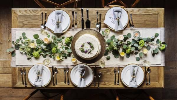 Zastawa stołowa – czym się kierować przy jej wyborze?