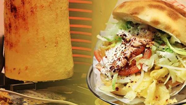 Cheebab – bezmięsna i serowa wersja kebaba. Alternatywa dla wegetarian, miłośników sera, lecz czy dla pasjonatów zdrowia?