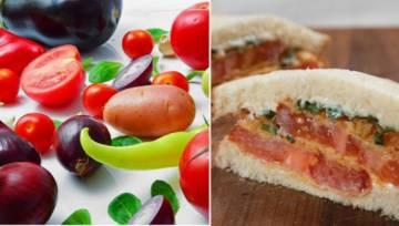 Czerwone kanapki – wyrazisty kolor i smak na talerzu. 5 niecodziennych kuchennych inspiracji