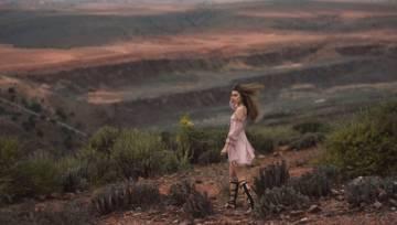 Kolekcja Renee na wiosnę 2019 – Czy kampania jest próbą zaspokojenia tęsknoty do natury?
