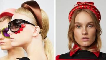 Opaski puffy headbands – czy będą hitem 2019 roku?