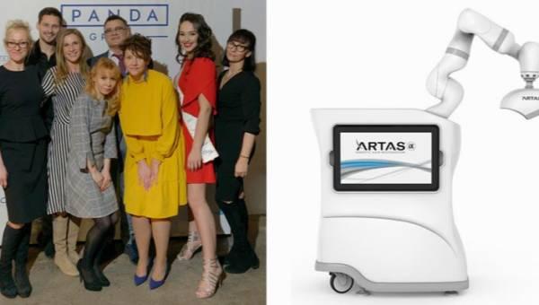 Podsumowanie konferencji prasowej firm INFINITA i PANDA z PANDA GROUP. Poznaj innowacyjne urządzenia i nowatorskie koncepcje z branży beauty!