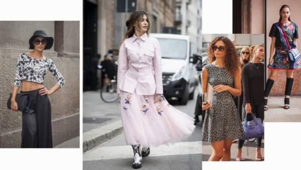 Moda uliczna Paris Fashion Week 2019 – najciekawsze streetowe stylizacje!