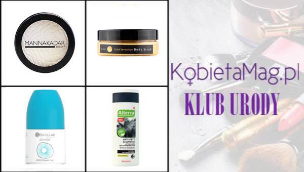 Klub Urody KobietaMag.pl zaprasza do wiosennego testowania 4 nowości kosmetycznych do pielęgnacji i makijażu!