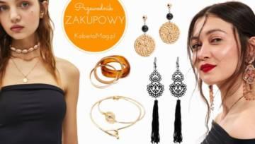Przewodnik zakupowy: biżuteria na wiosnę 2019 z sieciówek: skarby morza i orientu