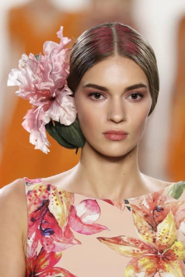 sukienka w kwiaty lato 2019