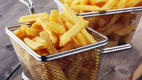 Frytki nie tylko z ziemniaków – sprawdź co przygotujesz w swojej frytkownicy