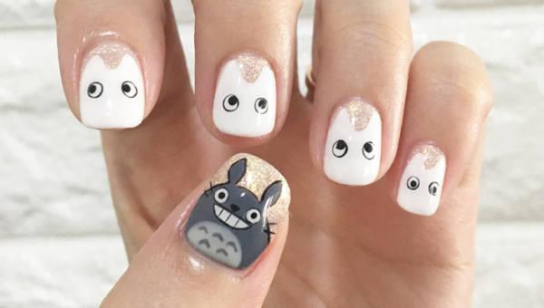 I Manicure na Wielkanoc 2019. Kolorowe paznokcie ozdobione niczym pisanki!