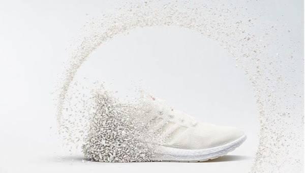 Adidas stworzył recyklingowe buty przyszłości, które można odnawiać… w nieskończoność!