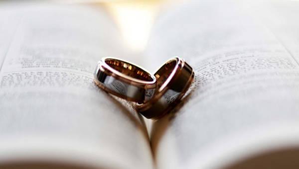 Rocznice ślubu nazwy. Co oznaczają i jak przyporządkować je właściwie?