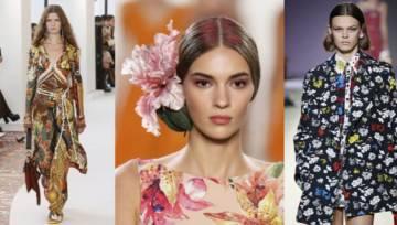 Sukienka w kwiaty – jak nosić, by dobrze wyglądać i gdzie kupić'