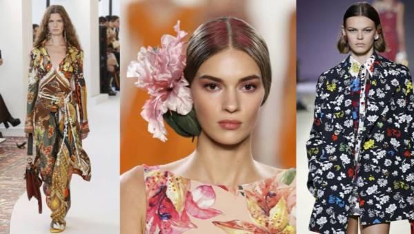Sukienka w kwiaty – jak nosić, by dobrze wyglądać i gdzie kupić