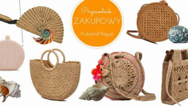 Przewodnik zakupowy: modne torebki z plecionki – idealne na Majówkę i całe lato!