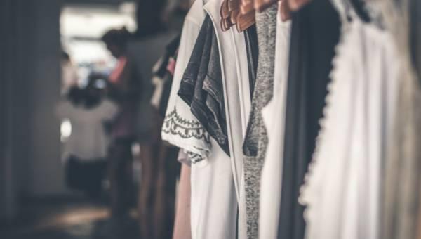 Garderoba na lata – jak ją stworzyć?