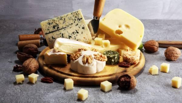 Najpopularniejsze gatunki serów