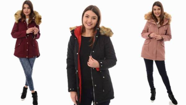 4 najważniejsze rzeczy, które świadczą o jakości damskiej zimowej kurtki