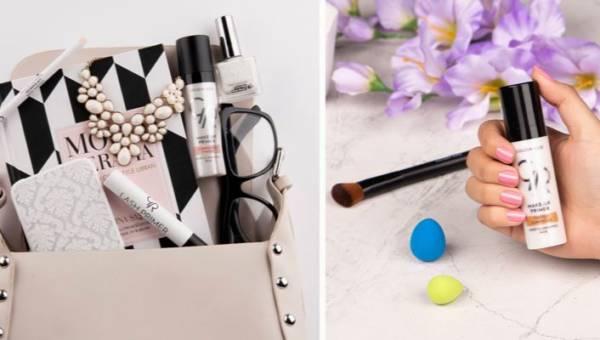 Kosmetyki bazowe – letni Must Have w Twojej kosmetyczce
