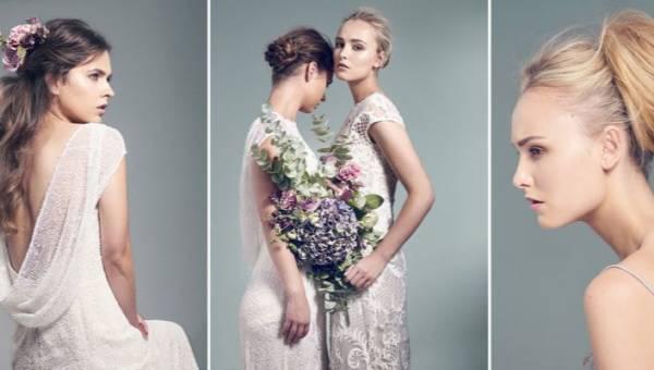 Ślubne fryzury, które sprawią, że będziesz najpiękniejszą panną młodą. Inspiracje według marki KEVIN.MURPHY