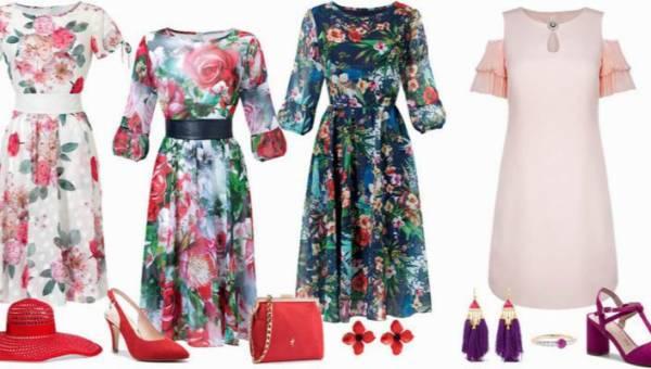 Stylizacje na komunię – outfity odpowiednie na rodzinną uroczystość