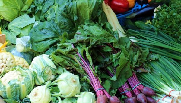 Najlepsze źródła witaminy C w wiosennej diecie