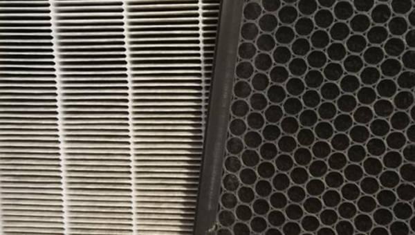 Czy oczyszczacz powietrza usuwa kurz?