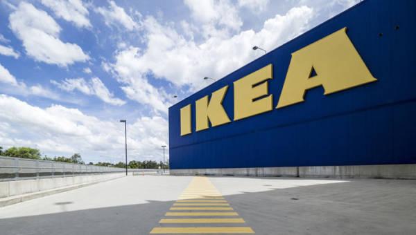 """Ikea odtworzyła wnętrza z seriali. Zajrzyj do Simpsonów i bohaterów """"Stranger Things"""""""