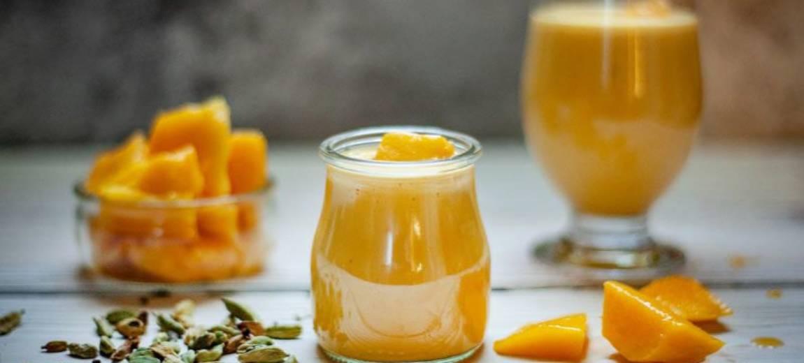 Mangonada – tradycyjny meksykański napój, idealny na gorące dni. Sprawdź, jak go zrobić!