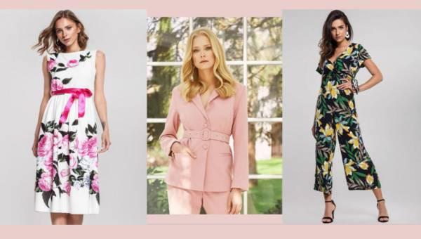 Nowe, modne ubrania na lato – jak zbudować swój styl?