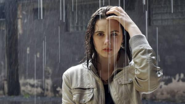 Ciekawostki o deszczu. Wiesz czym pachnie? A może jesteś pluwiofilką?