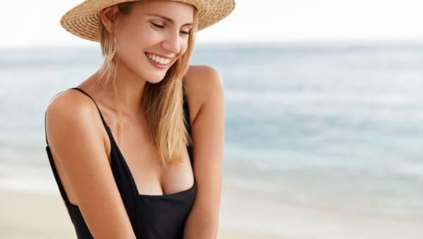 Jak wybrać odpowiednią damską bieliznę na upalne dni?