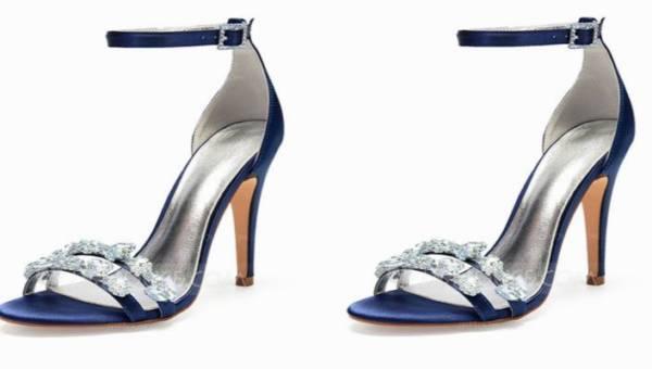 Jak dobrać buty do sukni ślubnej?
