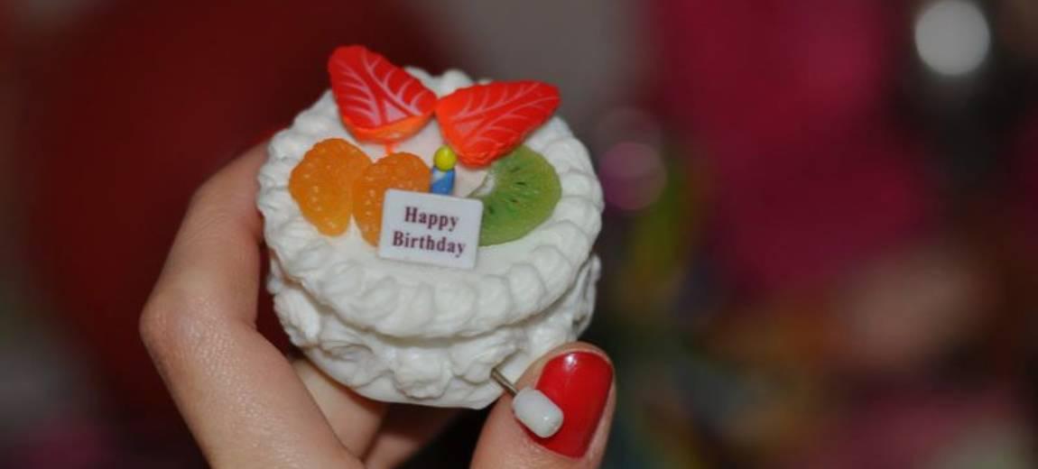 Słodkości jak ze snu. Niezwykłe torty rosyjskiej cukierniczki, Eleny Gnut