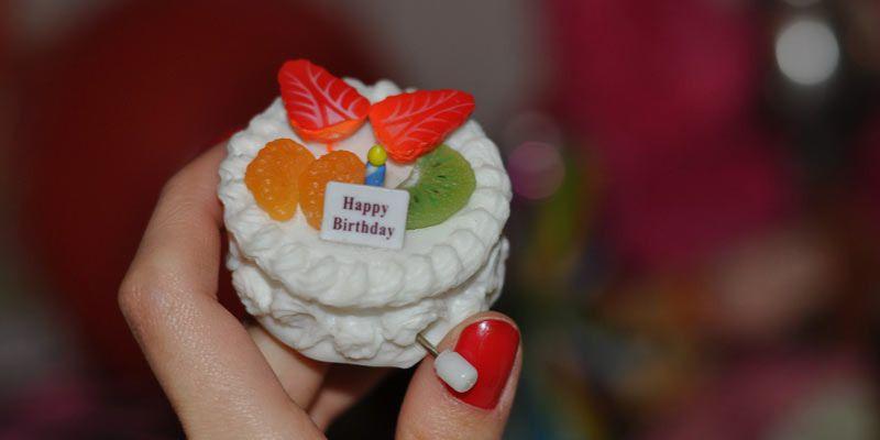 niezwykłe torty