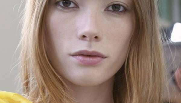 7 podpowiedzi, jak wyglądać dobrze bez makijażu