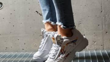 Jakie wybrać buty damskie z kolekcji dad shoes?