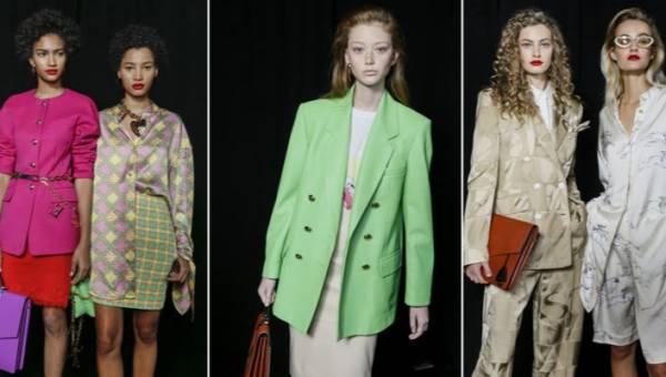 36bbf8ed5ca25d Garderoba w stylu power dressing. Pewne siebie kobiety noszą ubiór siły