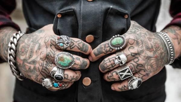 Niebezpieczne tatuaże. Sprawdź, które wzory na ciele mogą stać się dla ciebie zagrożeniem