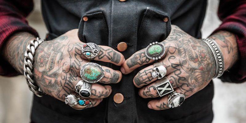 niebezpieczne tatuaże
