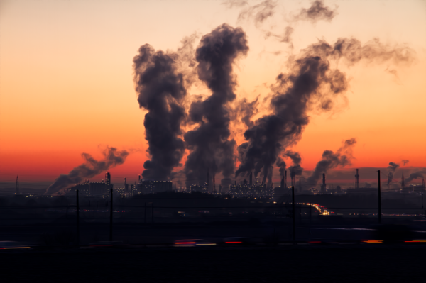 ekologiczny dług