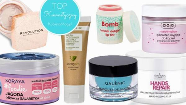 Top kosmetyczny: najlepsze kosmetyki galaretki – idealne, by ukoić skórę w upalne dni!